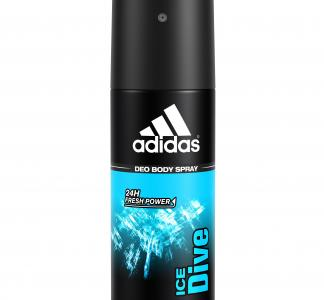 ADIDAS ICE DIVE MALE DEO BS 150ML