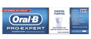 ORAL B PRO EXPERT STRONG TEETH 12X75ML