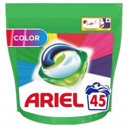 ARIEL PODS Allin1 COLOR 45Κ