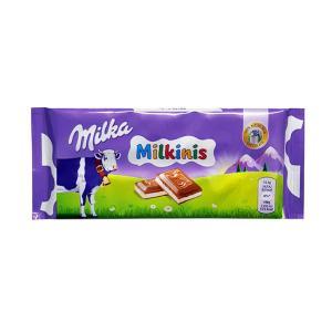 MILKA MILKINIS  X22  100gr.