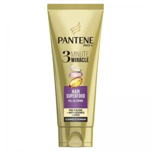 PANTENE 3MM SUPERFOOD 6x200ML