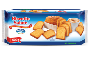 BISCOTTO SALUTE 14x400GR