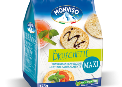 BRUSCHETTE MAXI CLASSIC 12x175gr