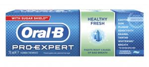 ORAL B PRO EXPERT HEALTHY FRESH 75ML
