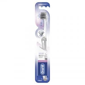 ORAL-B ΟΔ/ΤΣΑ Ultrathin Gum Silver 12X1