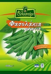 Βλαστάρι Φασολάκια Πλατιά 1kg