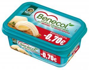 ΜΙΝΕΡΒΑ BENECOL 12x225GR -0,70€ (Ψ)