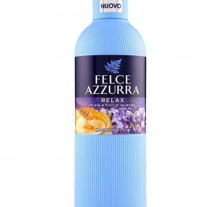 FELCE AZZURRA ΑΦΡΟΛΟΥΤΡΟ RELAX 12χ650ml