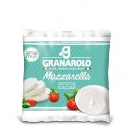 GRANAROLO ΜΟΤΣΑΡΕΛΛΑ ΦΡΕΣΚΙΑ 12x125γρ (Ψ)