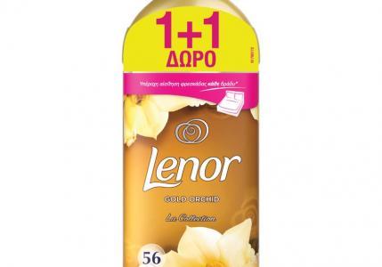 LENOR GOLD ORCHID 4X56ΜEZ (1+1Δ)
